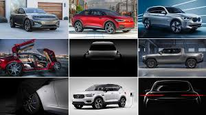 <b>2020 Electric</b> Vehicles: The Big Breakthrough Year For EVs