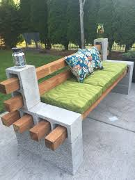 13 diy patio furniture ideas that are simple and cheap extra seating idea buy diy patio furniture