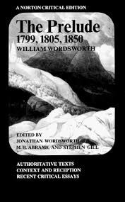The Prelude by William Wordsworth     Reviews  Discussion  Bookclubs     Goodreads