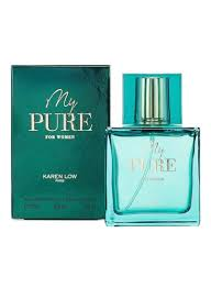 My Pure EDP 100 ml - Buy Online in Czech Republic. | <b>johan</b>.<b>b</b> ...
