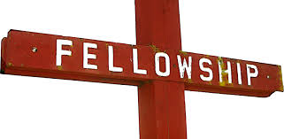 Image result for fellowship