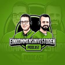 Einkommensinvestoren-Podcast