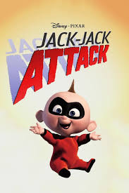 jack jack attack posters the movie database tmdb jack jack attack