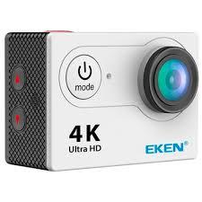 Стоит ли покупать <b>Экшн</b>-<b>камера EKEN H9</b>? Отзывы на Яндекс ...