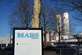 Mars — Википедия