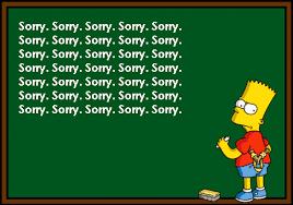 Hasil gambar untuk sorry