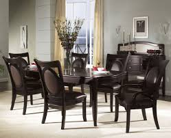 Black Formal Dining Room Set Collection Black Oval Dining Room Table Pictures Patiofurn Home