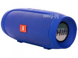 <b>Колонка Activ</b> Mini 3+ Blue 78162
