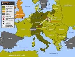 events in maus mr brunken s maus unit click on the map to view the full sized image