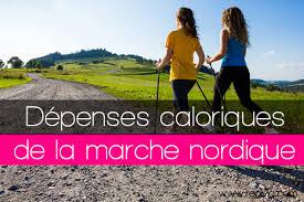 """R�sultat de recherche d'images pour """"marche nordique et perte de poids"""""""