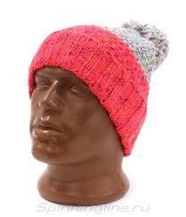 <b>Шапка Buff Knitted&Polar</b> Hat Janna Cloud, арт. 117851.003.10.00 ...