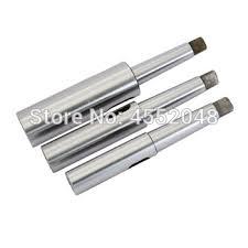 NEW Morse taper sleeve adapter MT1 MT2 MT3 MT4 MT2 MT5 ...