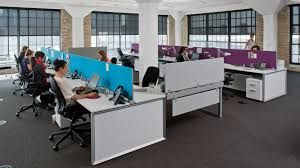 olson advertising develops new workspace culture with office null modern office design ideas designing advertising office space