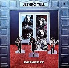 <b>Benefit</b> by <b>Jethro Tull</b> (Album, Folk Rock): Reviews, Ratings, Credits ...