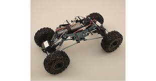 <b>Радиоуправляемый краулер HSP Right</b> Racing Electric Crawler 1 ...