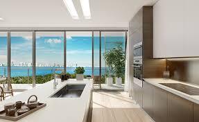 partners architects alton clubhouse kitchen