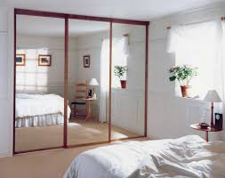image mirrored sliding closet sliding mirror closet doors agreeable design mirrored closet