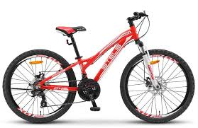 Обзор подросткового <b>велосипеда STELS Navigator 460</b> MD