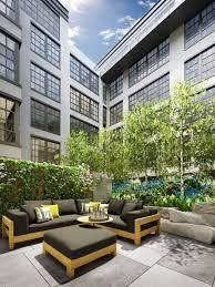 working creating patio: a garden patio in brooklyn ci quinn pr jaystreetjpgrendhgtvcom a garden patio in brooklyn