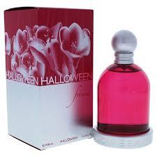 <b>Halloween Freesia</b> by <b>J</b>. <b>Del Pozo</b> for Women - 3.4 oz EDT Spray ...