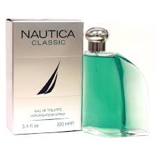 <b>Nautica Classic For Men</b> Eau de Toilette Reviews 2020