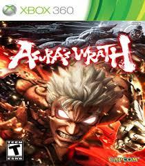 Asura's Wrath RGH Español Xbox 360 + DLCs [Mega+]