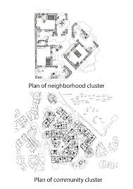 berkeley prize essay competitionneighbourhood and community cluster plan