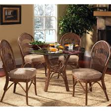 dining set chairs  code  bermuda dining set with side chairs