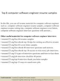 top8computersoftwareengineerresumesamples 150407034519 conversion gate01 thumbnail 4 jpg cb 1428396372