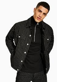 Куртка <b>джинсовая Topman</b> купить за 3 170 руб TO030EMEXWP8 в ...