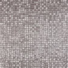 Restaurant Kitchen Floor Tile 3d Sliver Matte Glazed Metallic Porcelain Ceramic Tiles For