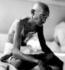 Mahathma Gandhiji Biography - Gandhi