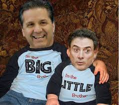 Image result for calipari pitino