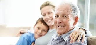 Santa Rosa Family for estate plan