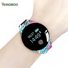 <b>Color Touch Screen Smartwatch</b> Motion detection Smart Watch ...