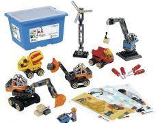 Lego 45002 <b>Строительные машины duplo</b>, новый - Личные вещи ...