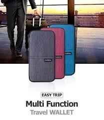 Naturehike <b>Multi Function Outdoor</b> travel Bag Cash Passport Card ...
