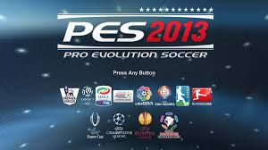 Download Patch 3.0 Terbaru PES 2013