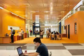 themed library decor story laboratory
