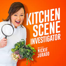 Kitchen Scene Investigator