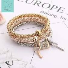 Latest Silver Bangles & Bracelets for Women Cheap Price ...