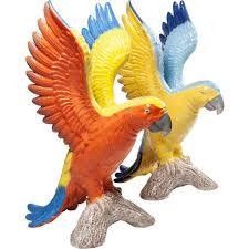 <b>Статуэтка Parrot</b>, коллекция Попугай, в ассортименте купить в ...