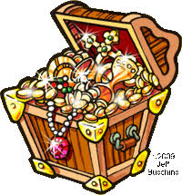 Image result for free treasure chest clip art