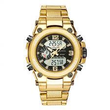 <b>STRYVE</b> 8014 Luxury <b>Brand</b> Waterproof Military Sport Watches <b>Men</b> ...
