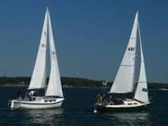 150 Bridge Race : Outrigger Yacht Club