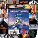 Paramount Pictures 90th Anniversary: Memorable Scores