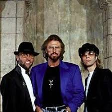 Wish You Were <b>Here</b> - <b>Bee Gees</b> - CIFRA CLUB