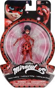 <b>Miraculous Фигурка функциональная Леди</b> Баг — купить в ...