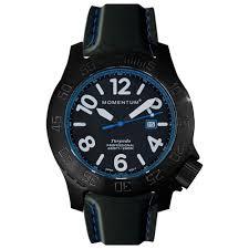 Купить Наручные <b>часы Momentum 1M</b>-DV76U1BL по выгодной ...