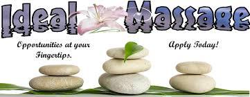 jobs my ideal massage amazing career opportunities
